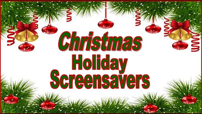 Christmas Holiday Screensavers | Roku