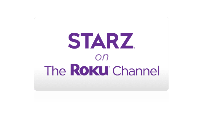 Welcome to STARZ®