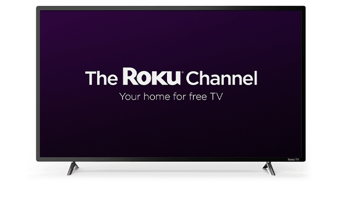 The Roku Channel: Your home for free TV