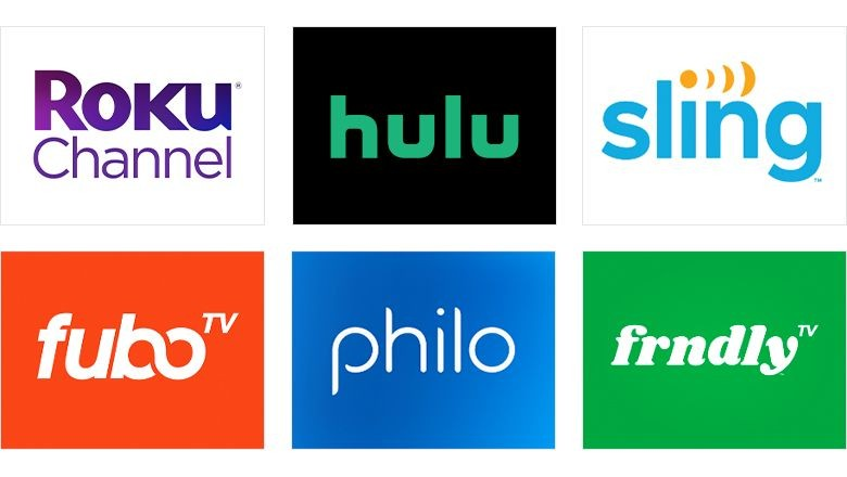 Watch Live TV on your Roku with YouTube TV, Hulu Live, Sling, Fubo TV, DirecTv Now, Tubi, and more