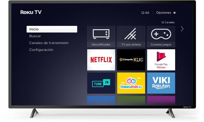 Cómo Configuro Mi Roku Tv Soporte Oficial De Roku