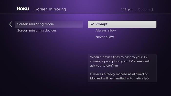 How To Use Screen Mirroring With Your, How To Enable Screen Mirroring On Tcl Tv